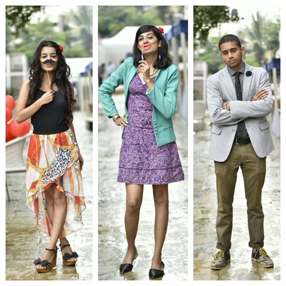 Featured in The Deccan Chronicle for the Wooplr Style ...