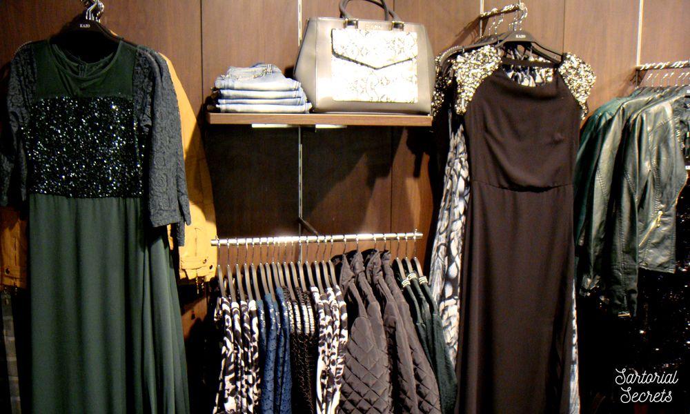 Kazo Autumn Winter Collection