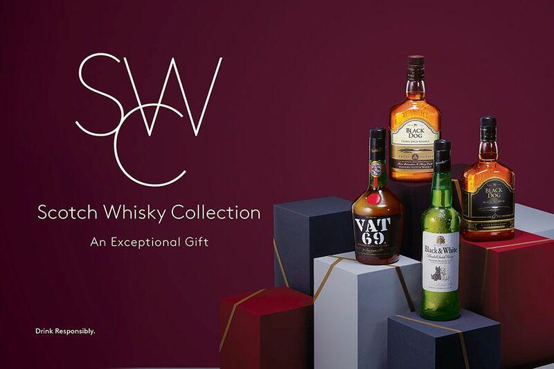 Scotch as a festive gifting idea