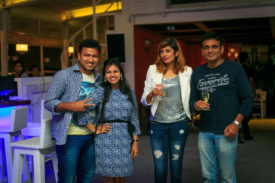 Memories, Cocktails & More at the Newly Relaunched LoveShack!
