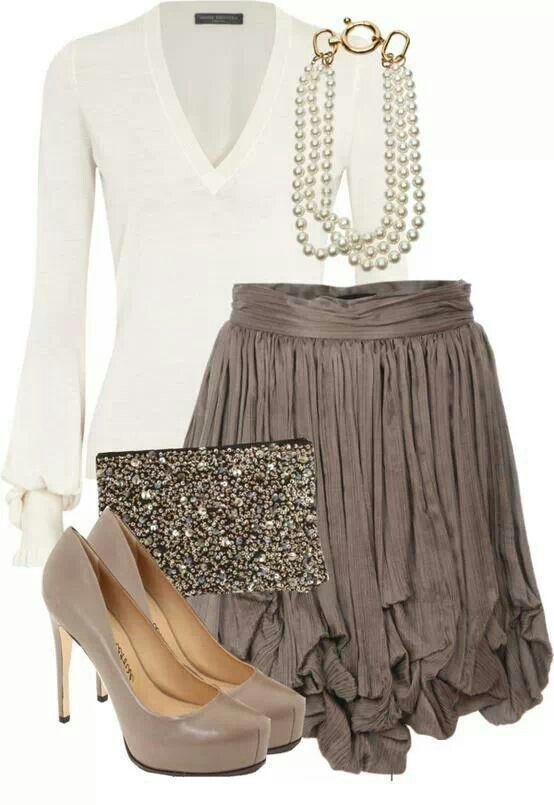 d2d3be9887d4 8 New Year Party Outfit Ideas You Can Try!