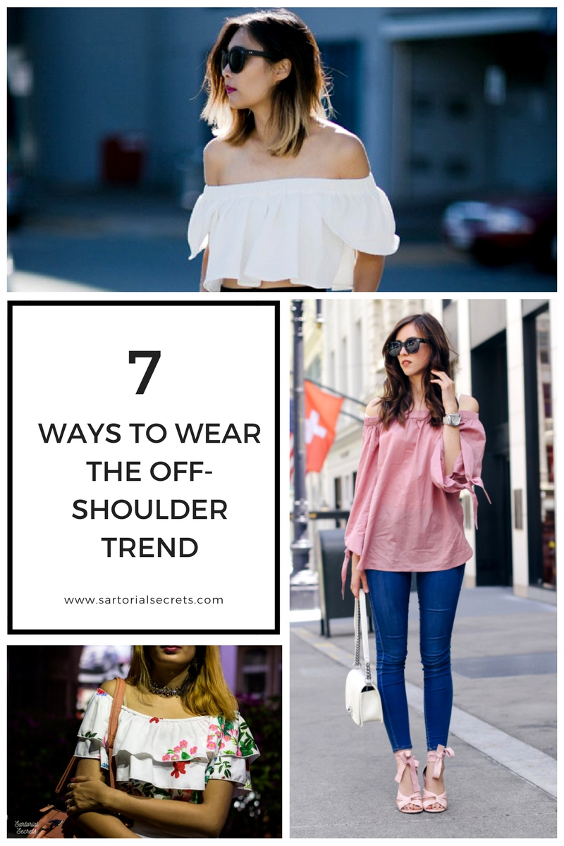 54a3c816a9a34 Sartorial Secrets  How to Wear the Off-Shoulder Trend