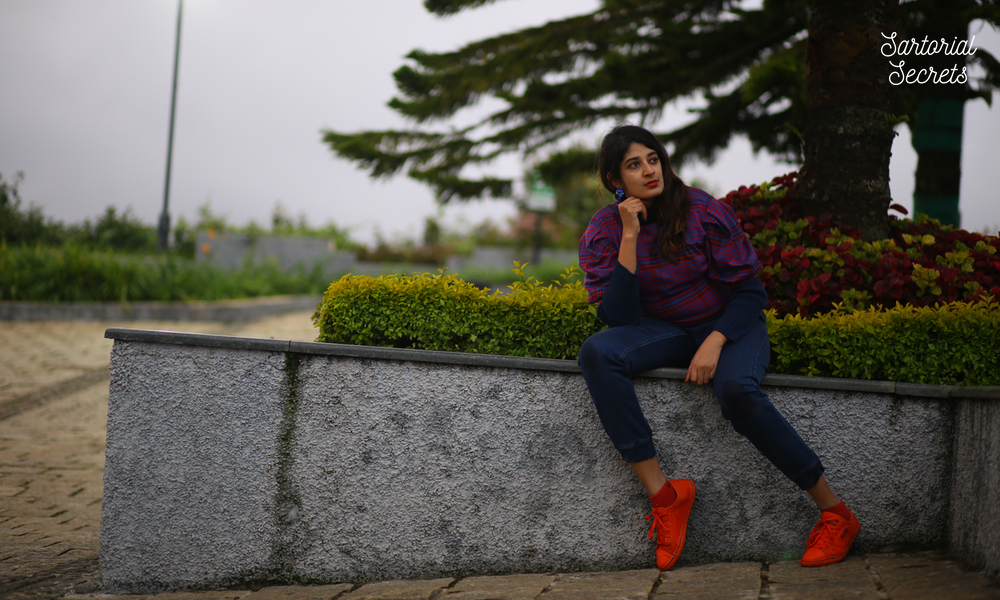 Why You Should Stay At Sterling Ooty Fern Hill | Sartorial Secrets